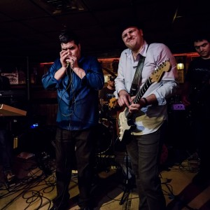 Madtown Mannish Boys - Blues Band in Madison, Wisconsin