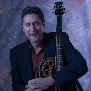 Dan Leal Music - Singing Guitarist in Everett, Washington