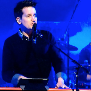 Dan Macaulay - Praise & Worship Leader / Christian Speaker in Buffalo, New York