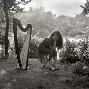 Ædan - Harpist in New York City, New York