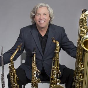 Dan Pinson - Jazz Band in Phoenix, Arizona