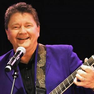 Dan Riley - Musical Comedy Act / Roy Orbison Tribute Artist in Green Bay, Wisconsin