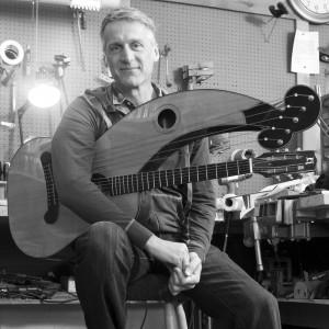 Dan Schwartz - Guitarist in Minneapolis, Minnesota