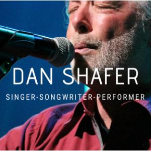 Dan Shafer - Singing Guitarist in Mount Juliet, Tennessee