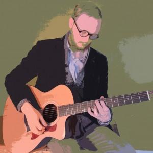 Dan Stockwell - Guitarist / Singing Guitarist in Titusville, Pennsylvania