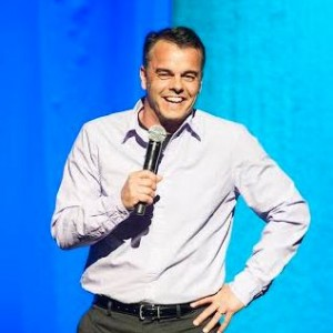 Dan Viola - Comedian in Buffalo, New York