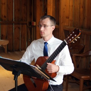 Willer Music - Classical Guitarist / Jazz Guitarist in Toronto, Ontario