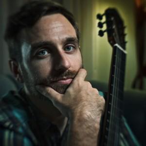 Daniel Shearouse - Classical Guitarist in Cutler Bay, Florida