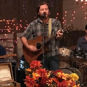 Dana Michael Anderson - Singing Guitarist in St Louis, Missouri