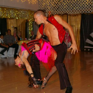 Dance entertainment, impersonation - Dance Instructor in Miami, Florida