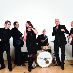 Dance Knights Weddings & Events Band - Cover Band / Dance Band in Montreal, Quebec