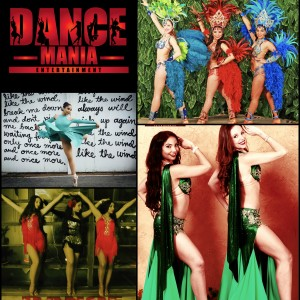 Dance Mania Entertainment - Dancer / Ballet Dancer in Los Angeles, California