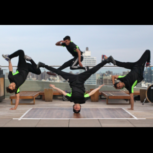Dance Stylez Entertainment: DJs & Breakdancers - Break Dancer / Hip Hop Dancer in New York City, New York