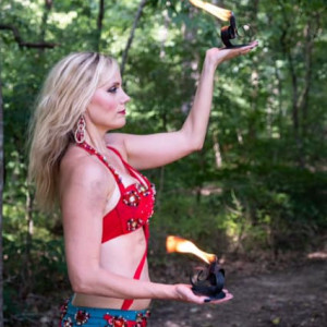 Dance with Lileith - Belly Dancer / Dance Instructor in Fayetteville, Arkansas