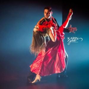 Dance with Love - Ballroom Dancer in Minneapolis, Minnesota