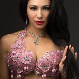 Samantha Karim - Belly Dancer in Phoenix, Arizona