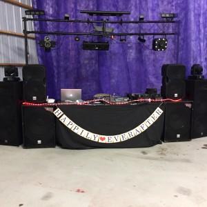 Dancing Shadows - Wedding DJ / DJ in Hamlet, Indiana