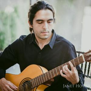 Daniel Aguilera - Classical Guitarist in Atlanta, Georgia