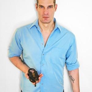 Daniel Bauer - World Class Magician-Escape Artist-Motivational Speaker - Motivational Speaker in Los Angeles, California