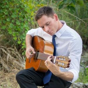 Daniel Brock Music