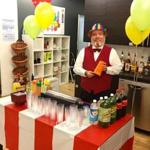 Daniel Easton Deluxe Bartending SVCS, Inc. - Bartender in New York City, New York