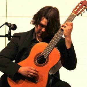 Daniel Ferreira - Singing Guitarist in Huntington, West Virginia