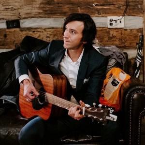 Daniel George - Singing Guitarist in Denver, Colorado