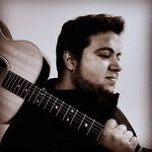 Daniel Hayes Acoustic Experience - Singing Guitarist in Calgary, Alberta