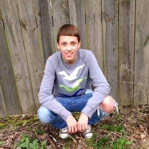 Daniel Martin - New Age Music / Pop Singer in Kent, Ohio