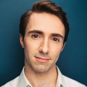 Daniel Reardon - Broadway Style Entertainment / Actor in New York City, New York