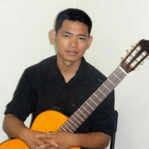 Daniel Santos - Classical Guitarist / Guitarist in Newport News, Virginia