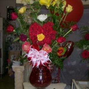 Danini's Flower Shop