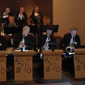 DanJO - Big Band / Jazz Band in Kent, Ohio