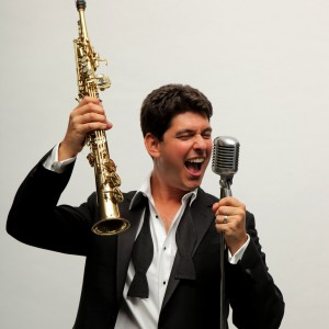 Danny Bacher Music - Saxophone Player / 1920s Era Entertainment in Edgewater, New Jersey