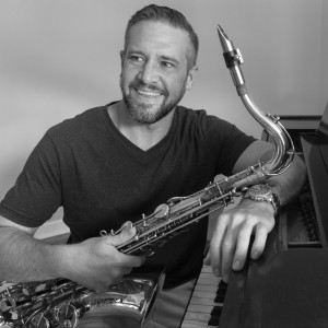 Danny Boylan - Saxophone Player / Jazz Guitarist in Atlanta, Georgia