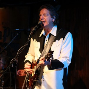 Danny Britt and Red Dawg Band - Americana Band in Austin, Texas