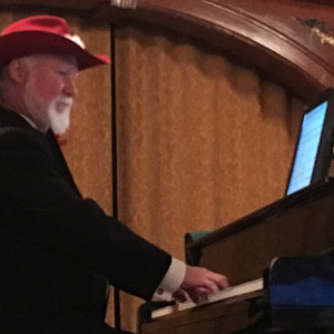Danny Colfax Mallon - Pianist in Denver, Colorado