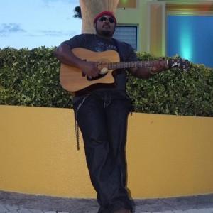Danny Dread / Rising Lion - Singing Guitarist in Orlando, Florida