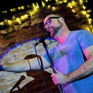 Danny Minch - Comedian / Christian Comedian in Fresno, California