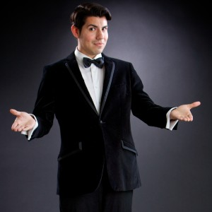 Danny Moore- Magic And Illusion - Corporate Magician in Pasadena, California