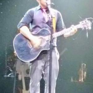 Danny Rodriguez Live