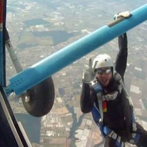 Danny Rose Stunts - Stunt Performer in Beverly Hills, California