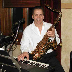 Danny Russo - One Man Band in Brookfield, Connecticut