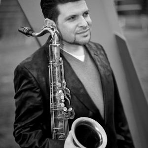 Danny Welsh - Saxophone Player / Jazz Band in Seattle, Washington