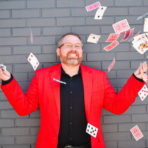 Danny Whitson Magic and Comedy - Comedy Magician in Oak Ridge, Tennessee