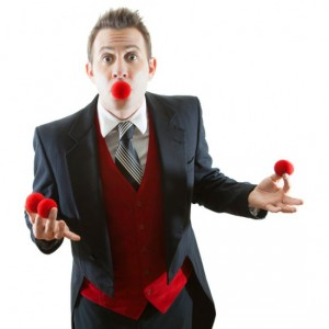 DANTE - Magician & Family Entertainer - Children's Party Magician / Comedy Magician in San Jose, California