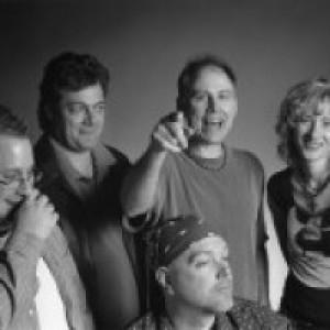 Dante Band - Classic Rock Band in Denver, Colorado