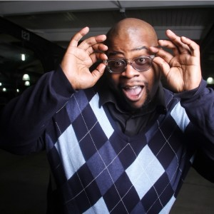 Dante Hale Comedy - Stand-Up Comedian in New Orleans, Louisiana