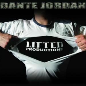 Dante Jordan - Hip Hop Artist in Kelowna, British Columbia