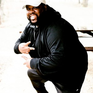 Dante Powell - Stand-Up Comedian in Des Moines, Iowa